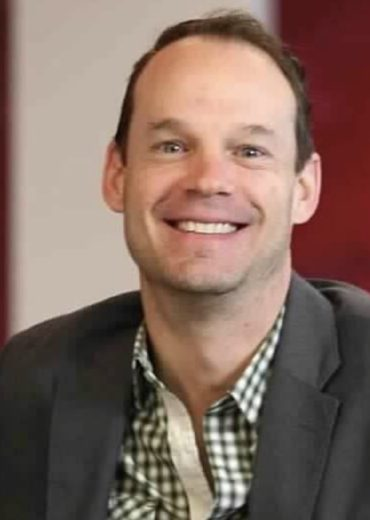Michael Truett