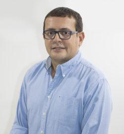 Gustavo de la Vega