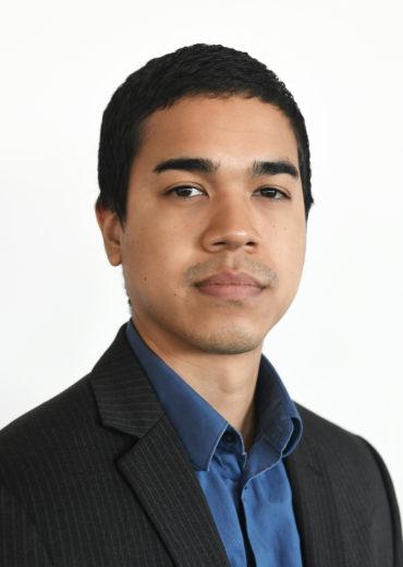 Miguel Algarin